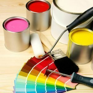 Paint & Decorating