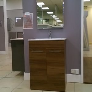 Cork Builders Providers Barca 600 Walnut
